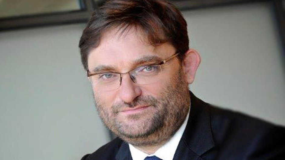 Pawel Tamborski.