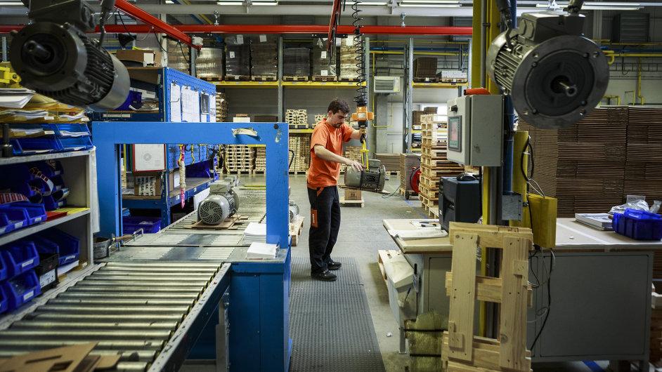 Siemens zaměstnává lidi bez domova. (Ilustrační foto)