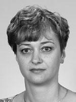 Olga Koupilová