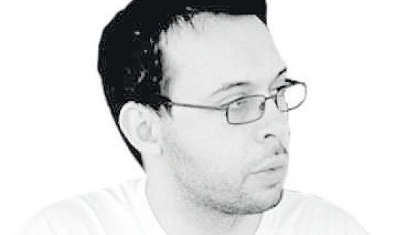 Michal Špaček