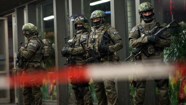 V Mnichově plánoval útok Islámský stát.