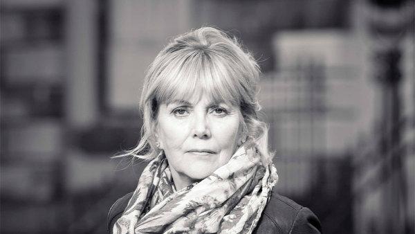 Kate Atkinsonov� naposledy cenu Costa obdr�ela za rom�n Life After Life.