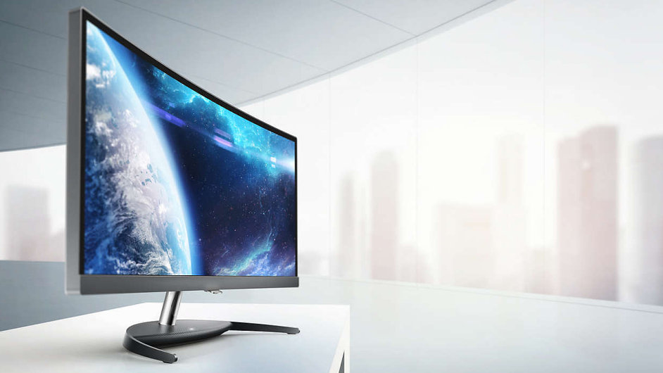 Monitor Philips BDM3490UC