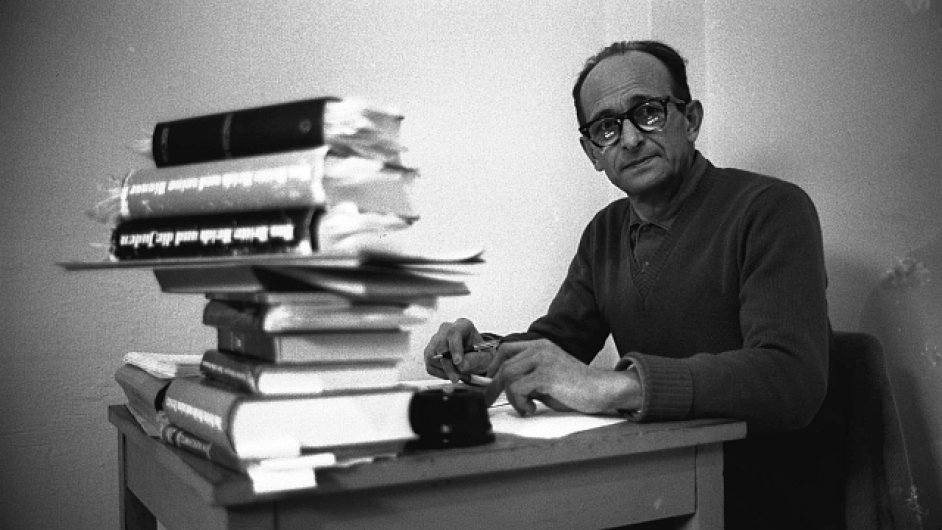 Adolf Eichmann, 50.let od rozsudku