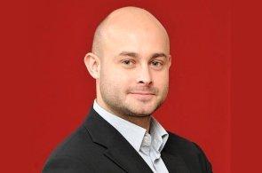 Ondřej Široký, marketing leader ve společnosti Intersnack
