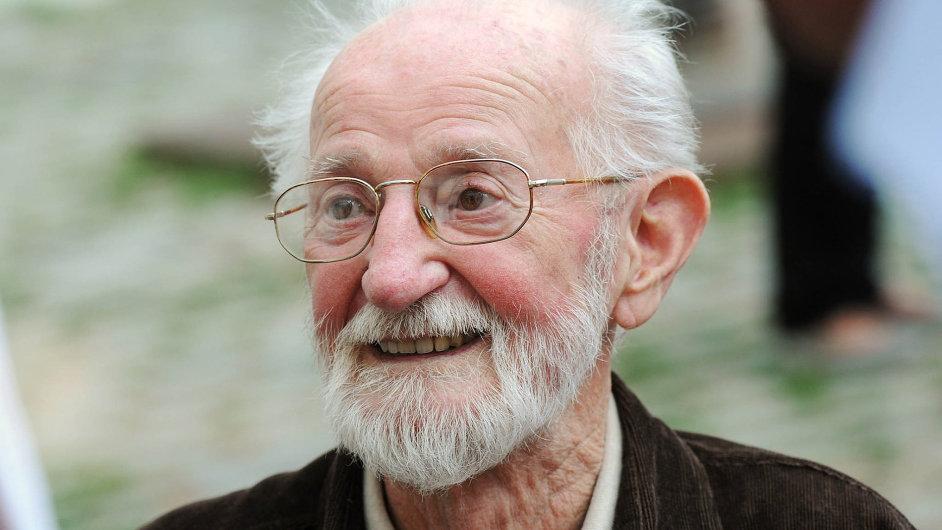 Zdeněk Smetana, autor Křemílka a Vochomůrky, zemřel včera ve věku devadesáti let.
