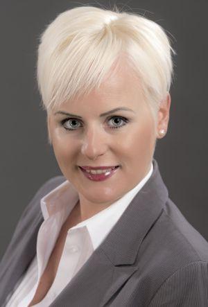 Tereza Šimanovská, vedoucí oddělení Legal & Compliance APS Holding
