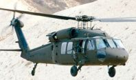 Aero BlackHawk UH60M