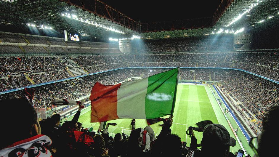 Stadion San Siro - Stadio Giuseppe Meazza