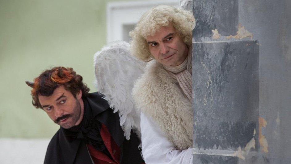 Film Anděl Páně 2 do kin vstoupil 30. listopadu loňského roku.