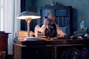 V šatně Jana Masaryka: Obleky mu záviděli i jeho američtí šéfové