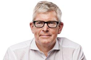 Börje Ekholm, prezident a výkonný ředitel (CEO) společnosti Ericsson Group