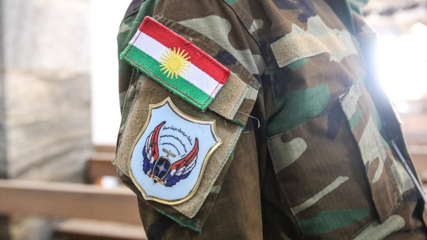 Bašika, Irák