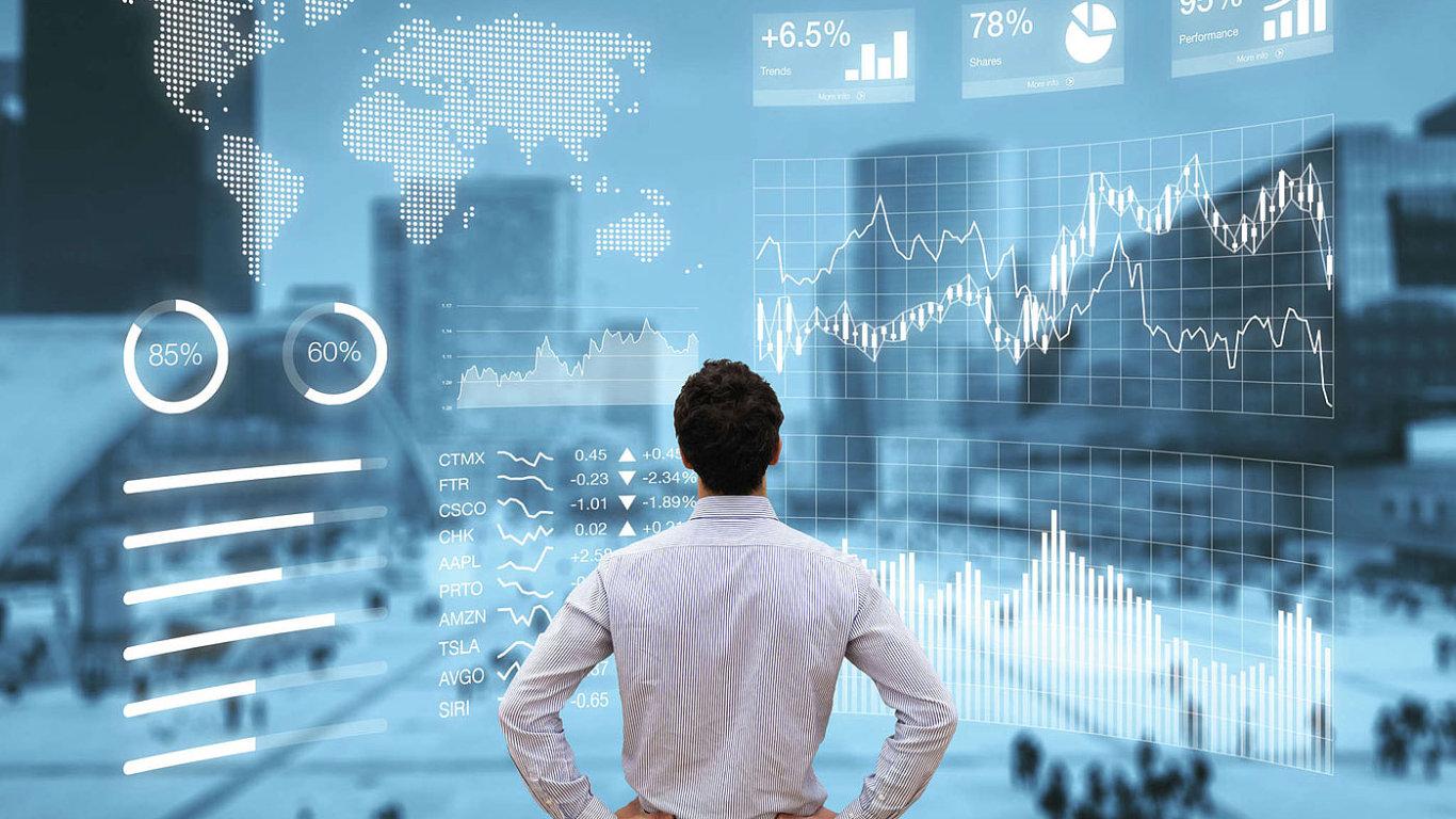 Business intelligence pomáhá i ve výrobním procesu (ilustrační foto).