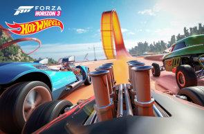 Dva zásahy v jednom: Forza Horizon má skvělý datadisk a na PC běží mnohem lépe než dříve