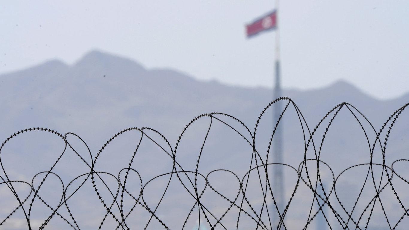 Jižní Korea v reakci na testy KLDR zavře průmyslovou zónu Kesong - Ilustrační foto.
