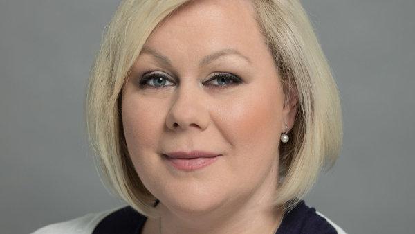 Magdalena Bartošová