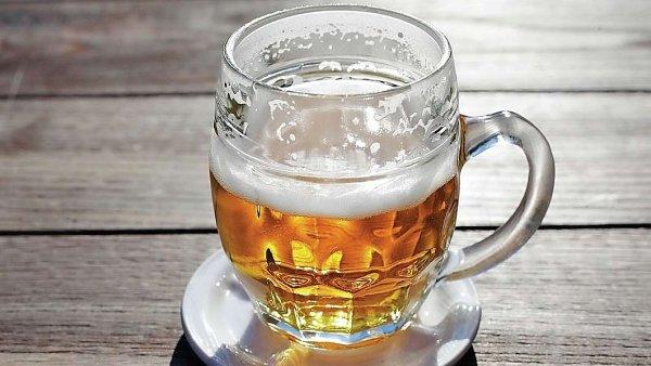 Sněmovna neschválila návrh ODS na snížení spotřební daně z piva - Ilustrační foto.