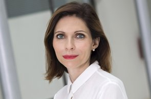 Gergana Yordanova, HR ředitelka společnosti Sodexo Benefity
