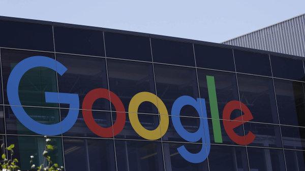 Google nabízí konkurenčním srovnávačům cen účast v aukcích - Ilustrační foto.