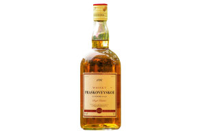 From Praskovějskoje With Love: Ruská whisky překvapila irskou chutí