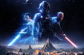Herní tip: Star Wars Battlefront 2 - jak hrabivost udělala ze skvělé hry odstrašující příklad
