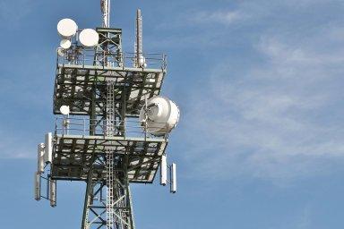 Investice do telekomunikační struktury jsou prý důležitým motorem růstu ekonomiky - Ilustrační foto.