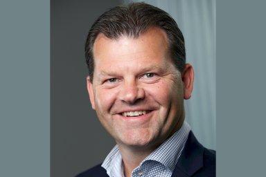 Björn Mattsson, prezident společnosti Skanska Residential Development Europe