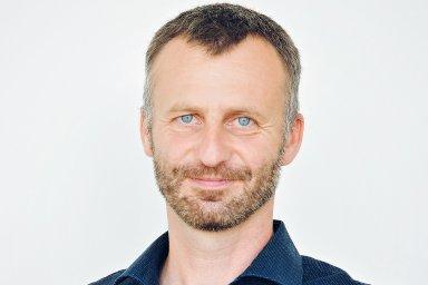 Matěj Hora, ředitel Oddělení Corporate and Real Estate Risk společnosti Raiffeisen - Leasing