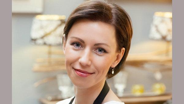 Helena Mužíková, Marketing Manager CZ/SK ve společnosti Intersnack