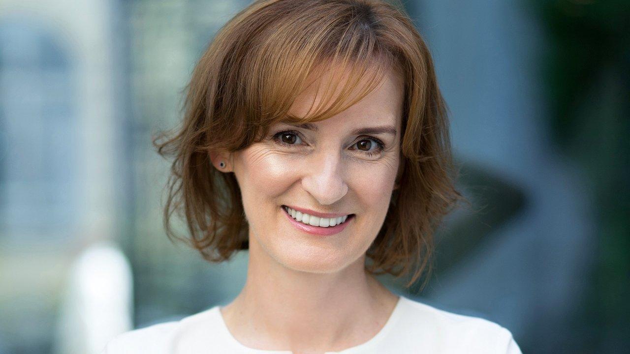 Barbara Topolska, Country Manager skupiny CPI Property Group v Polsku