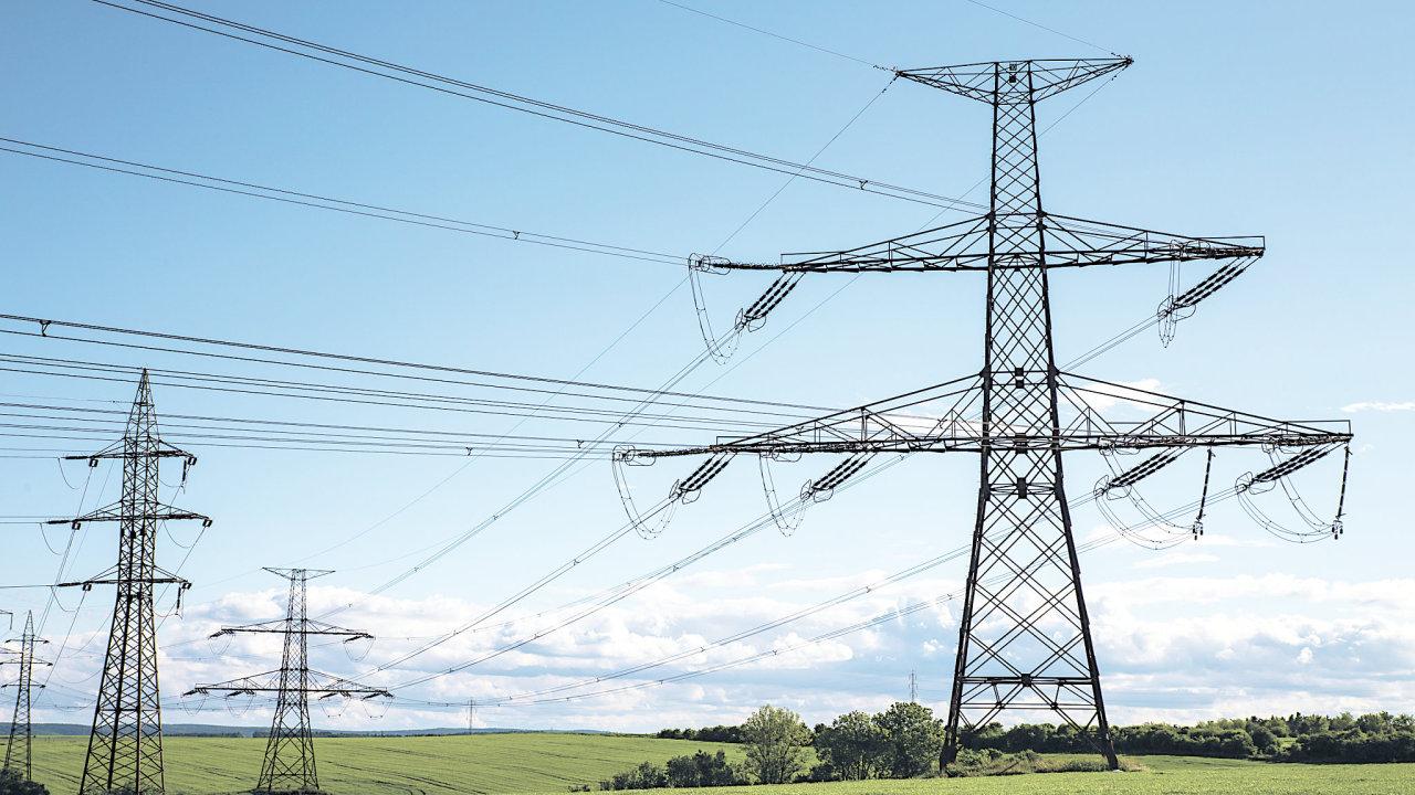 Současný vývoj v energetickém prostředí staví před provozovatele páteřní elektroenergetické sítě řadu výzev.
