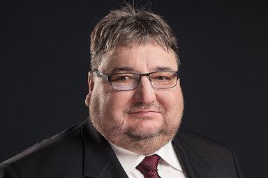 Martin Kašpar, marketingový ředitel společnosti PROFI CREDIT