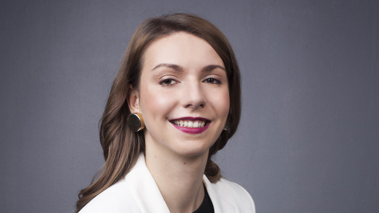 TOP Start-up: Tereza Jurečková před šesti lety založila start-up Pragulic, služeb prohlídek měst sbezdomovci využilo už55 tisíc lidí.