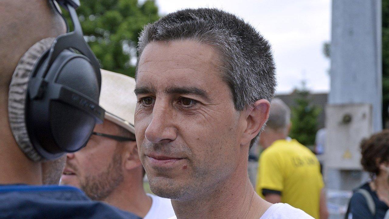 François Ruffin.