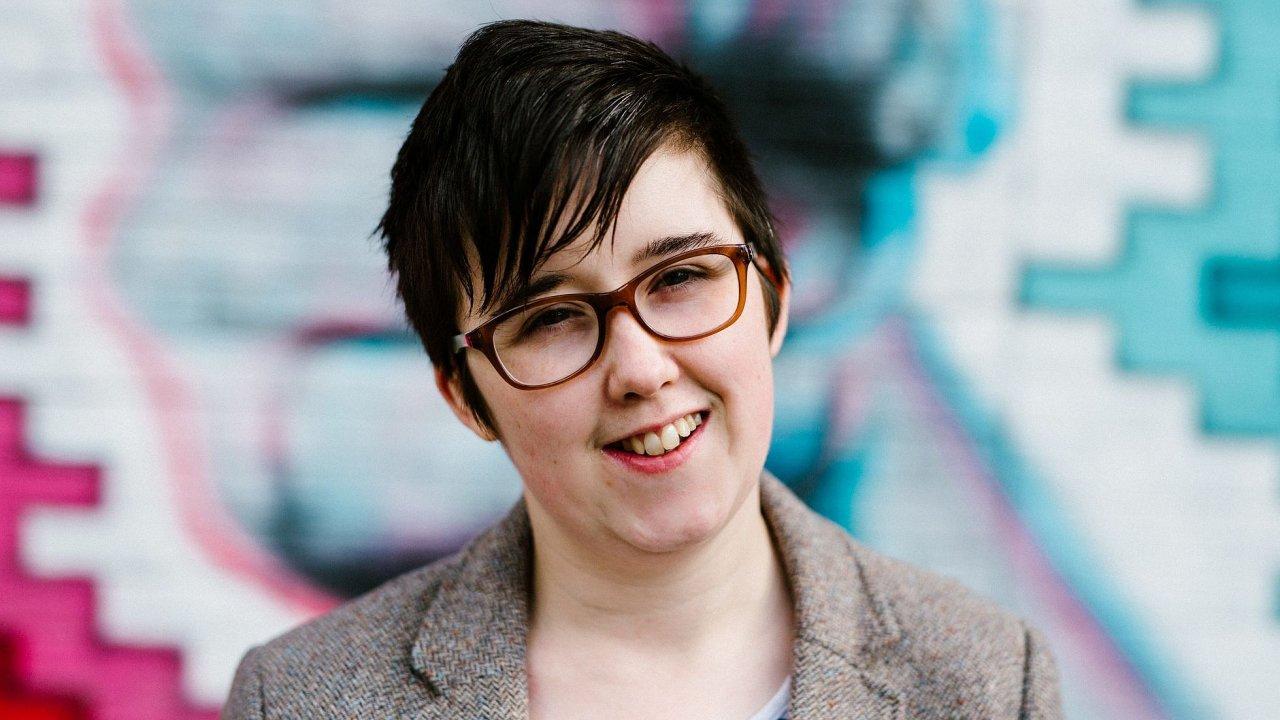 Zavražděná novinářka Lyra McKeeová.