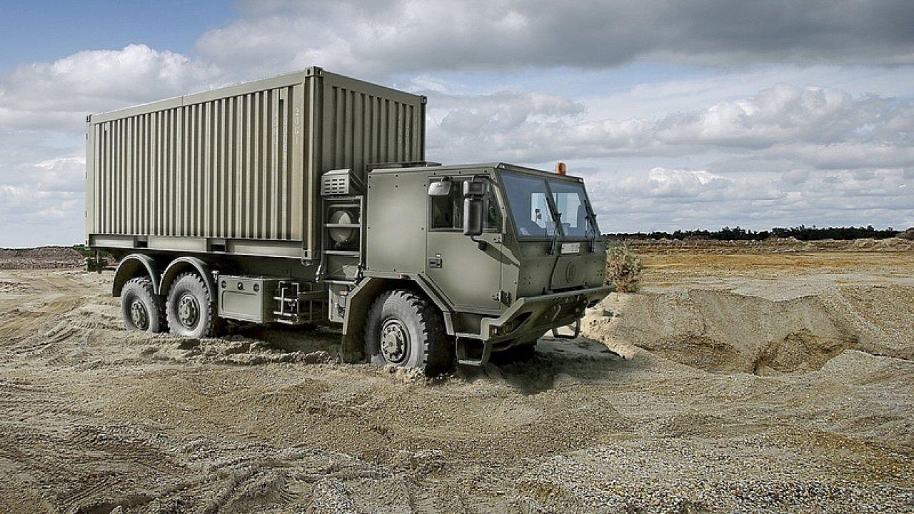 Tatra 815 7 6x6 2