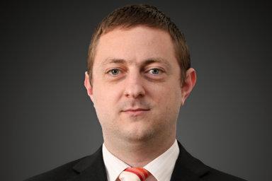 Štefan Sádovský, generální ředitel společnosti EDITEL CZ