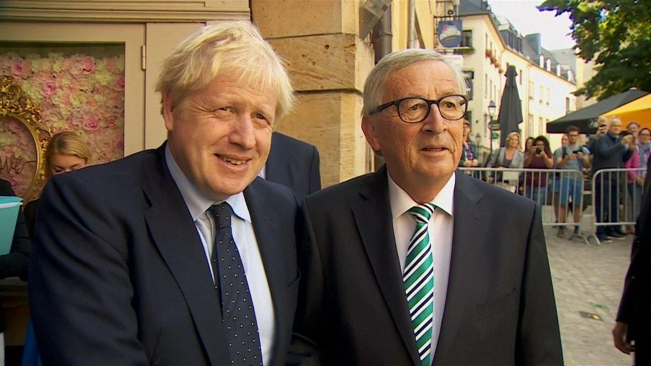 Juncker Johnson