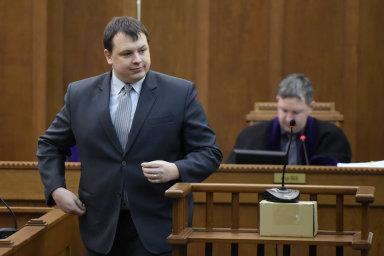 Vyloučený člen ČSSD Adam Rykala založil spolek nazvaný Společně tvoříme Ostravu. Zda bude kandidovat vnadcházejících volbách, si Rykala podle svých slov ještě rozmyslí.