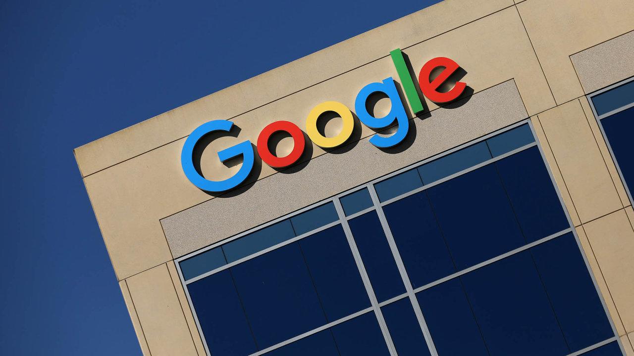 Googlu hrozí státem nařízená proměna jeho byznysu a v krajním případě i vynucené rozdělení na více menších firem či nucený prodej některých jeho součástí.