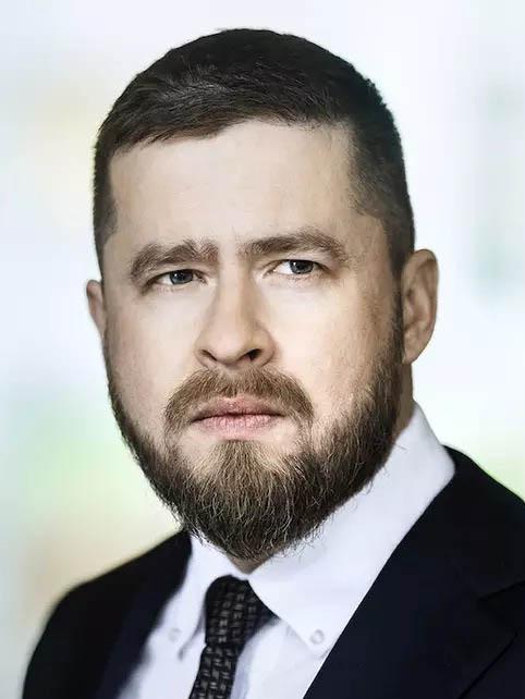 Aleš Michl, člen bankovní rady ČNB