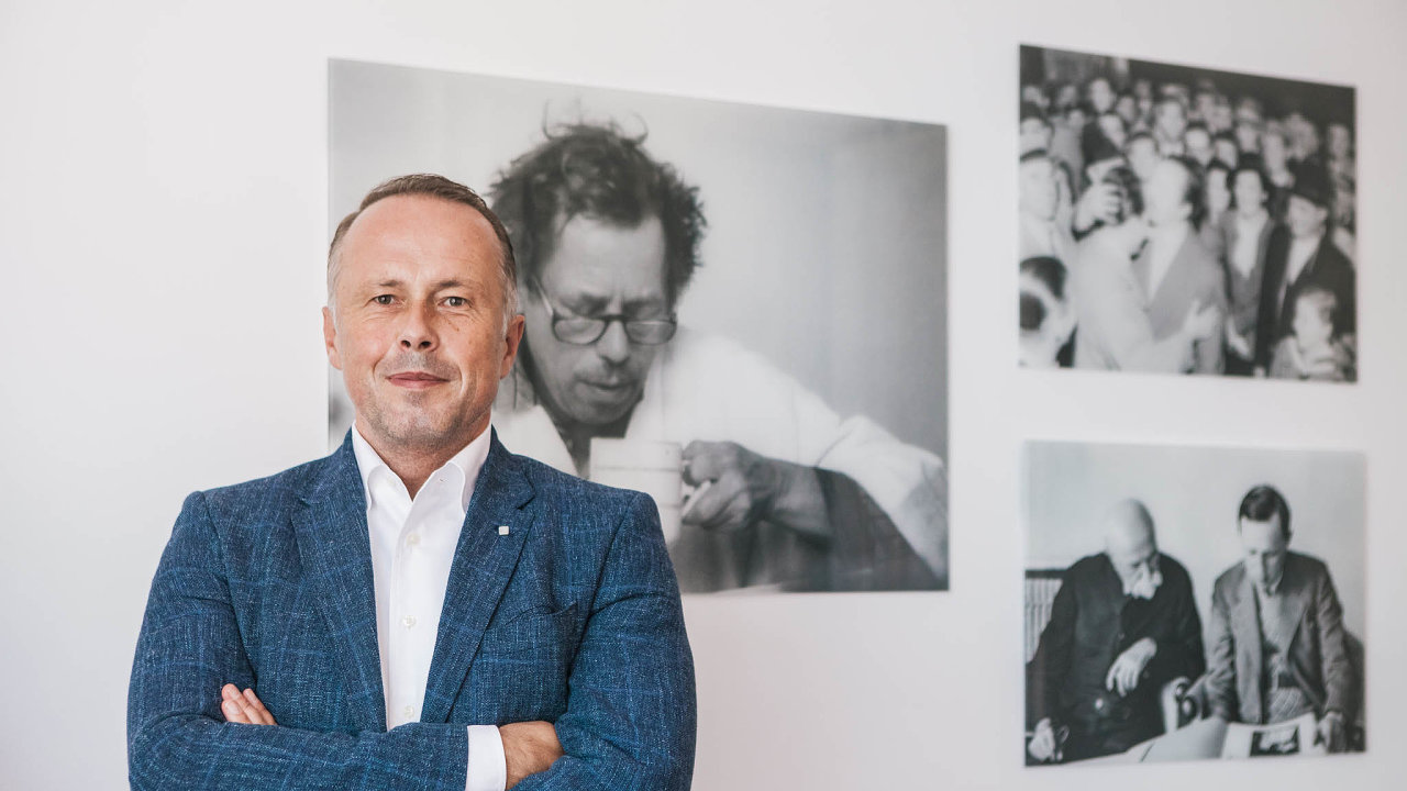 Martin Burda