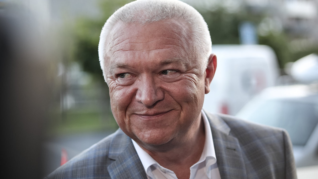 Jaroslav Faltýnek, poslanec, ANO