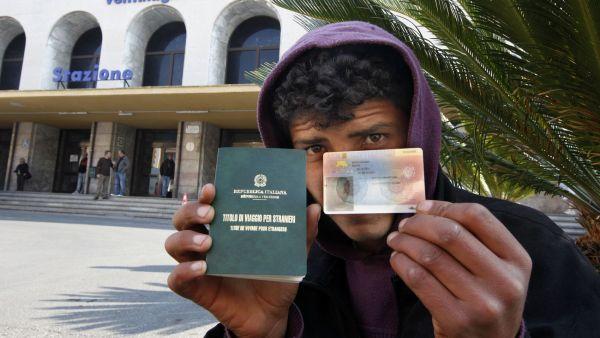 USA zpřísňují podmínky, za kterých bude možné získat vízum. Tvrdší podmínky se týkají všech zemí - Ilustrační foto.