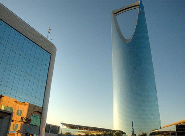 Plánovaný největší mrakodrap světa Kingdom Tower