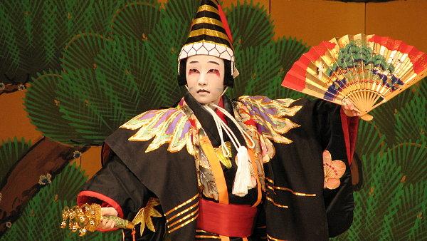 Japonský den představí umění kaligrafie, čajový obřad nebo tradiční tanec