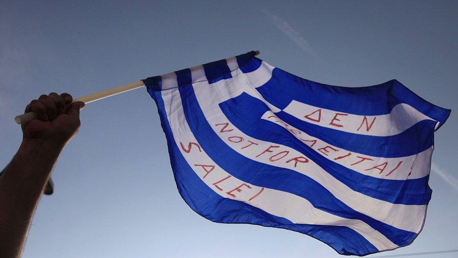 Řecko, ilustrační fotka