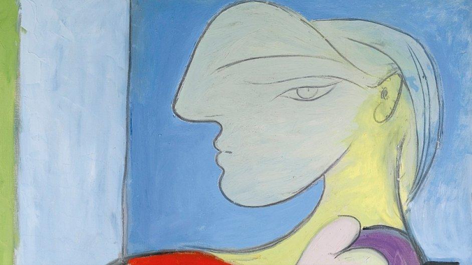 Picassovy milenky jsou líbivější a divácky nejvstřícnější, říká Jan Skřivánek