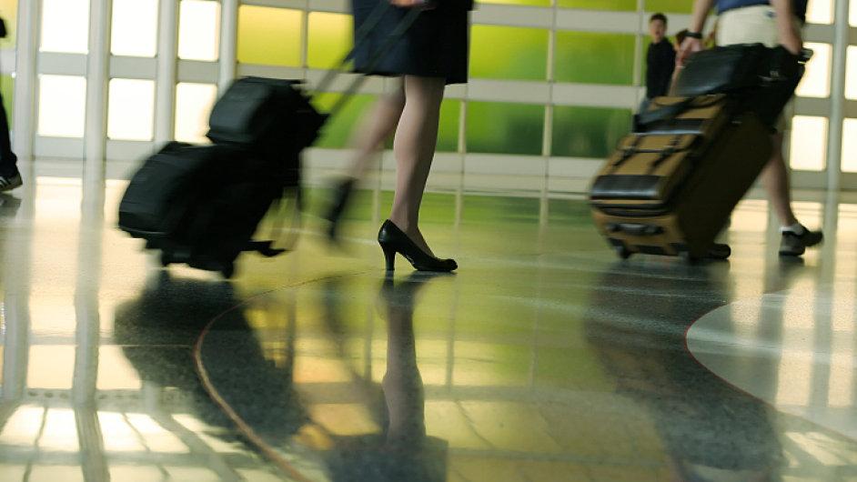 Sukně nám pomáhají být konkurenceschopnými, tvrdí aerolinky.